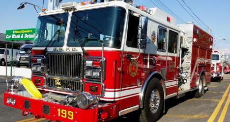 NewYorkStateFire com - New York Staffing for Adequate Fire