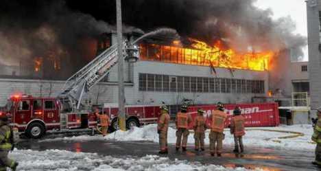 NewYorkStateFire com - Fire Department Scanner Frequencies